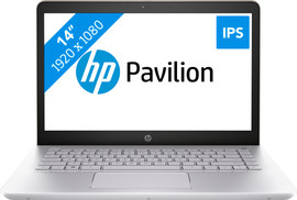 HP Pavilion 14-bk010nb Azerty