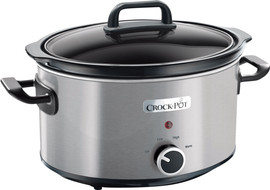 Crock-Pot Slowcooker 3,5 L