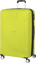American Tourister Tracklite Spinner 78 cm Exp Sunny Lime