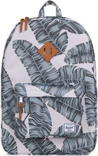 Herschel Heritage Silver Birch Palm/Tan
