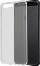 Azuri Glossy TPU P10 Plus Back Cover Transparant