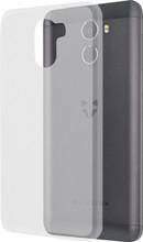 Azuri Glossy TPU Wileyfox Swift 2X Back Cover Transparant