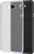 Azuri Glossy TPU Huawei Y5 II Back Cover Transparant