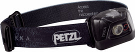 Petzl Tikka 200 Zwart
