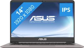 Asus ZenBook UX410UA-GV354T-BE Azerty