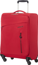 American Tourister Litewing Spinner 55 cm Formula Red