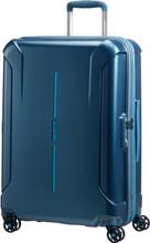 American Tourister Technum Spinner 68 cm Exp Metallic Blue