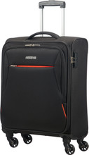 American Tourister Rally Spinner 55 cm Onyx Black