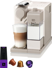 DeLonghi Lattissima Touch EN560.W Wit