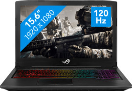 Asus ROG Strix SCAR Edition GL503VS-EI038T