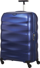 Samsonite Engenero Spinner 75 cm Diamond Oxford Blue