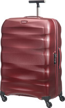 Samsonite Engenero Spinner 75 cm Diamond Wine Red