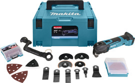 Makita DTM51ZJX3 Multitool