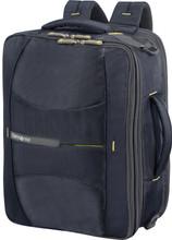 Samsonite 4Mation 3-Way Shoulder Bag Exp Midnight Blue