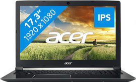 Acer Aspire 7 A717-71G-73L8 Azerty