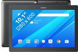 Lenovo Tab 10 2GB 16GB Zwart (2018)