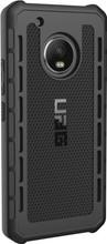 UAG Outback Moto G5 Plus Back Cover Zwart