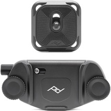 Peak Design Capture Camera Clip Black