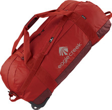 Eagle Creek No Matter What Rolling Duffel XL Red Clay