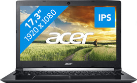 Acer Aspire 5 A517-51G-89BS Azerty