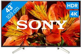 Sony KD-43XF8505