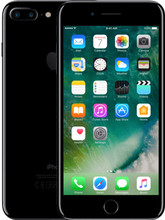 Apple iPhone 7 Plus 32 GB Jet Black