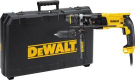 DeWalt D25134KP-QS Combihamer