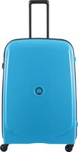 Delsey Belmont Trolley Case 76 cm Blauw