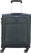 Delsey Maloti Cabin Size Trolley 55 cm Slim Antraciet