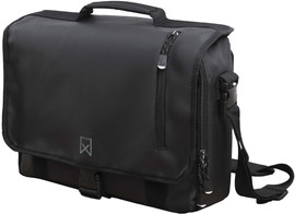 Willex Messenger Tas XL Zwart