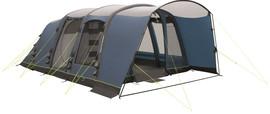 Outwell Flagstaff 6A Blauw