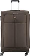 Delsey Maloti Vergrootbare Trolley Case 78 cm Bruin