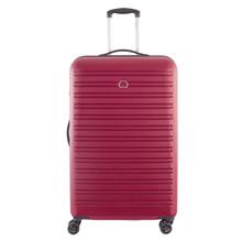 Delsey Segur Trolley Case 78 cm Rood