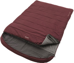 Outwell Colibri Lux Double Bordeaux