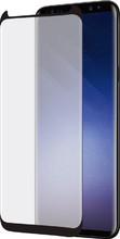 Azuri Galaxy S9 Screenprotector Curved Gehard Glas Duo Pack