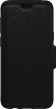 Otterbox Strada Samsung Galaxy S9 Book Case Zwart