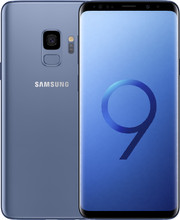 Samsung Galaxy S9 Blauw BE