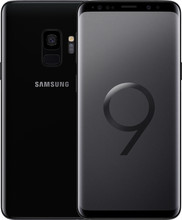 Samsung Galaxy S9 256 GB Zwart