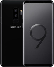 Samsung Galaxy S9 Plus 256 GB Zwart