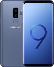 Samsung Galaxy S9 Plus 64 GB Blauw NL