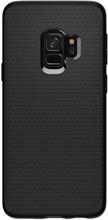 Spigen Liquid Air Samsung Galaxy S9 Back Cover Zwart