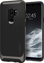 Spigen Neo Hybrid Galaxy S9 Plus Back Cover Grijs