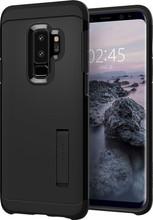 Spigen Tough Armor Samsung Galaxy S9 Plus Back Cover Grijs
