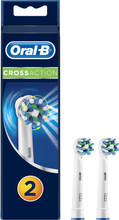 Oral-B Cross Action (2 stuks)