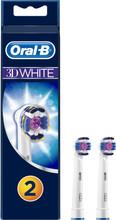 Oral-B 3D White (2 stuks)