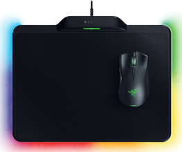 Razer Mamba Wireless + Razer Firefly Bundel