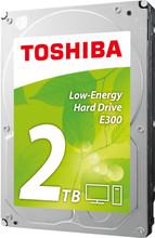 Toshiba E300 HDWA120EZSTA 2TB