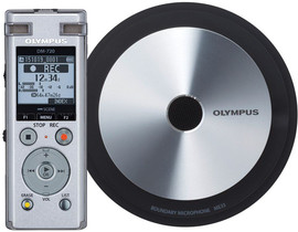 Olympus DM-720 Meet and Record kit edition Small