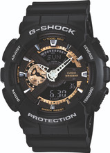 Casio G-Shock Classic GA-110RG-1AER