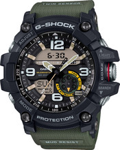 Casio G-Shock Master of G GG-1000-1A3ER
